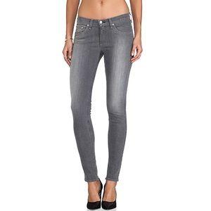 Rag & Bone/JEAN The Skinny Jeans in Buxton Size 26